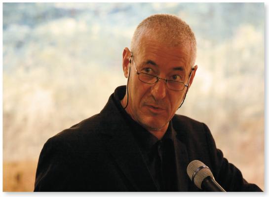 Guido Ludes 2009