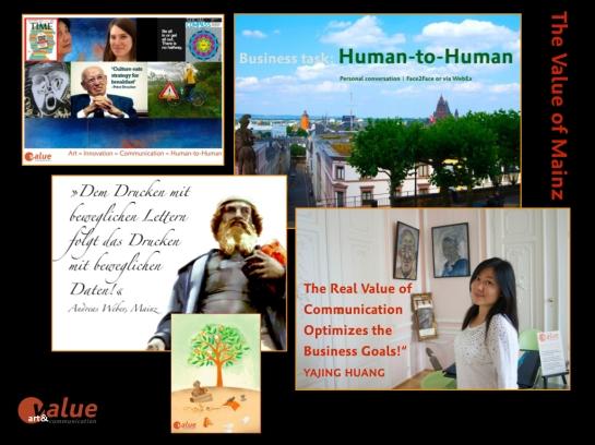Value Art & Com Project 2014.001