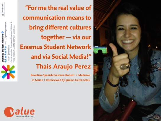 ValueTalk! —What is the real value of communication ERASMUS students.002