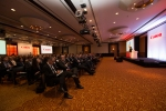 More than 500 attendees. Photo: Canon Europe