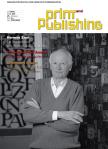 Der Nachruf als Titelstory von Print and Publishing. Wien: Juli 2015.