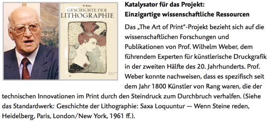 The Art of Print Bilder 2
