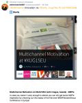XUG15EU XMPie Storify