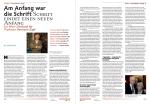 Der Nachruf als Titelstory von Print and Publishing: Wien: Juli 2015.