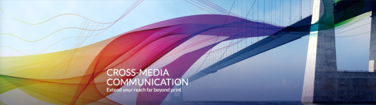 Cross-media communication
