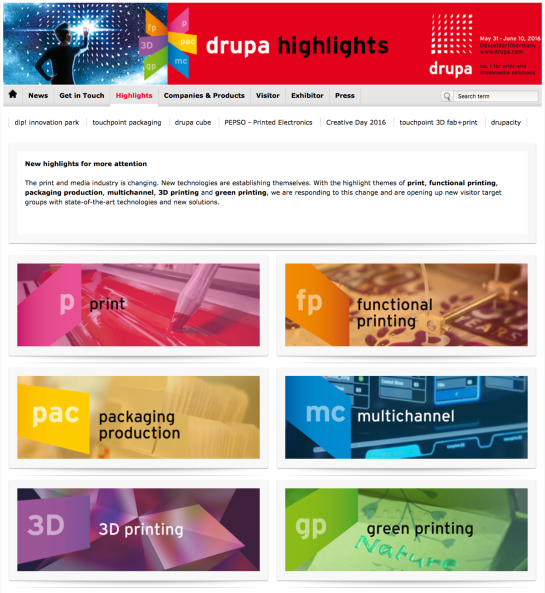 drupa 2016 highlights ENG