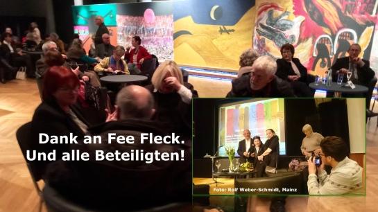 Fee Fleck Im Reich der Drohnen - Doku 1.019