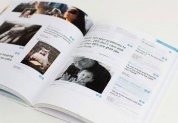 MySocial Book