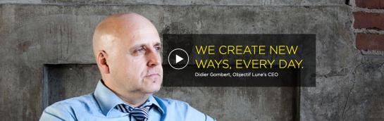 OL Video Statement Didier Gombert