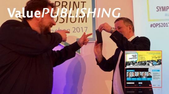 ValuePublishing Report #ops2017.001